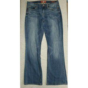 Lucky Brand Denim Sofia Boot Cut Jeans